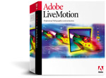 Adobe LiveMotion 1