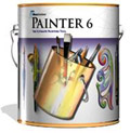 Painter 6 can