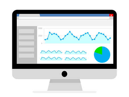 Building a Website for Analytics
