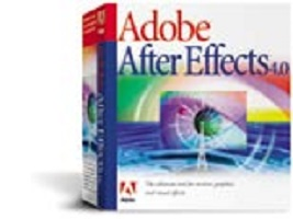 Adobe After Effects 4.1