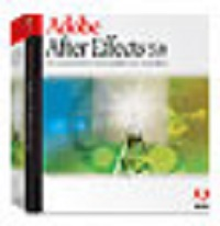 Adobe After Effects 5.5