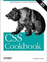 css-cookbook-book-cover