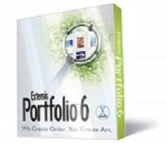 Extensis Portfolio 6