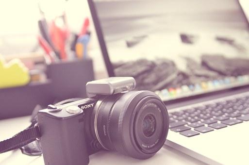 camera-computer