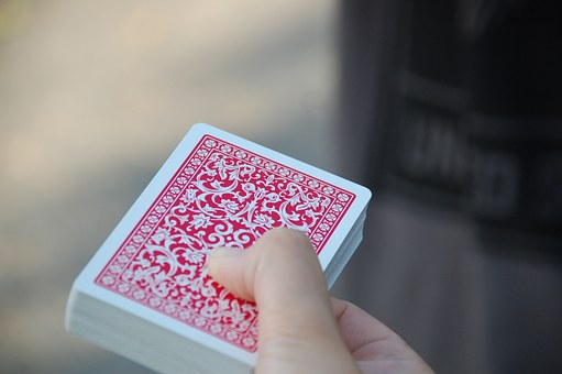 Anyone for a Game of Cards?