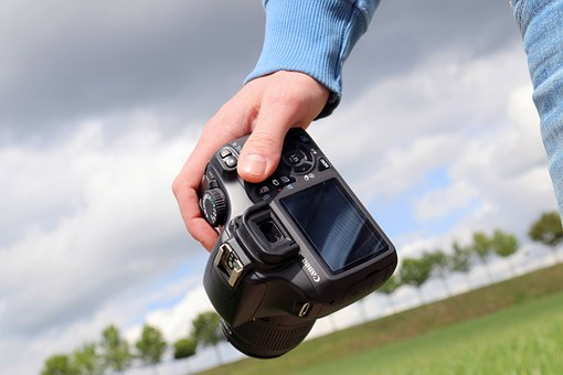 On Digital Photography