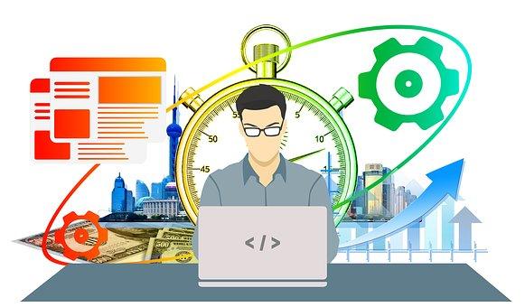 web-developer-at-work