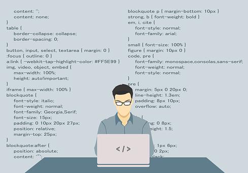 programmer-at-work
