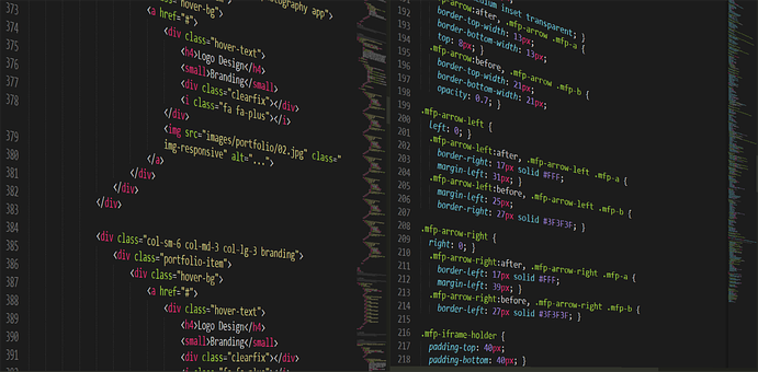 Coding for Content