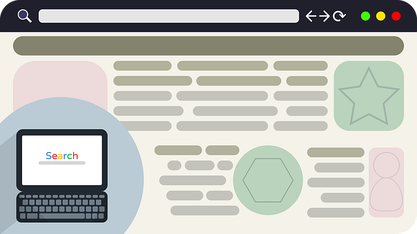 Web Design 101: Backgrounds