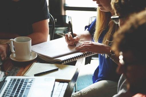 web-team-at-work
