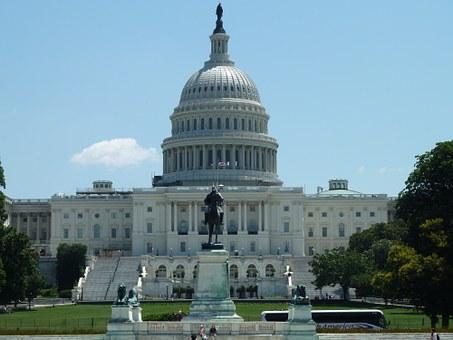 usa-capital-government