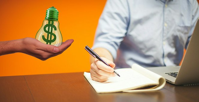 The ROI of a good copy writer