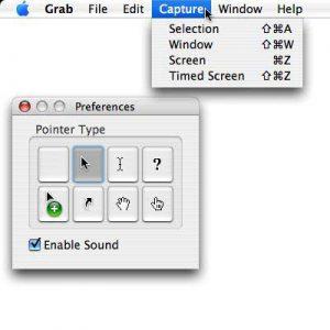 Mac-OS-grab-utility