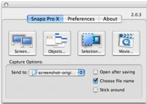 snaps-pro-x