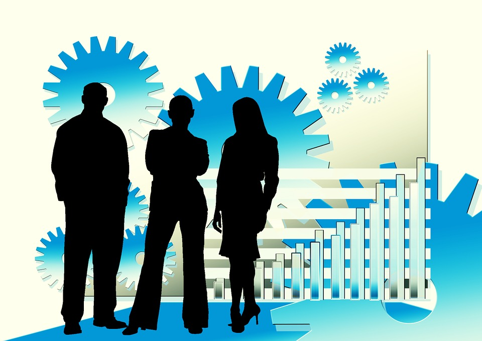 Business-People-Standing-Together